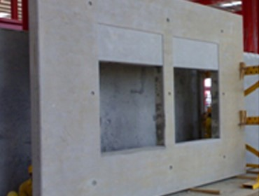 Wall Panels / Solid Slabs